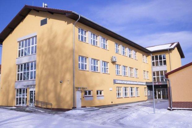 Zagłosuj w konkursie na rozbudowę Zespołu Szkolno-Przedszkolnego w Kraśniku Dolnym