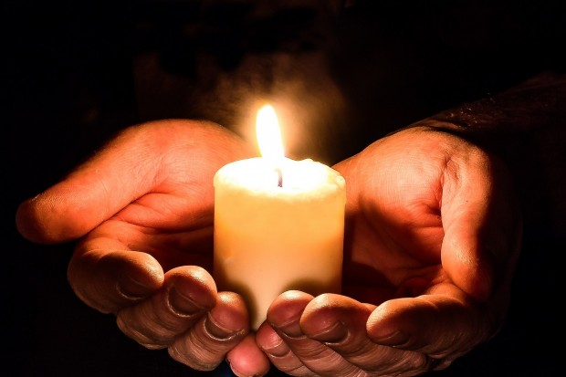 """Podziękowania od rodziny: """"Nie umiera ten, kto trwa w pamięci żywych"""""""