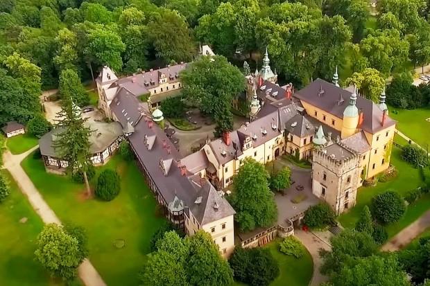 Piękny obiekt w odległości 15 kilometrów od Bolesławca