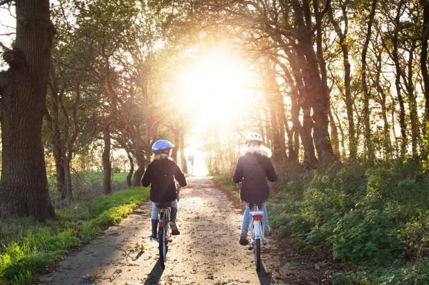 Ruszył gigantyczny projekt dla rowerzystów. Cyklostrada Dolnośląska będzie miała 1800 km długości