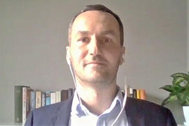 Kto najbardziej kocha Polskę? O repatriantach z Kazachstanu mówi Sebastian Zielonka