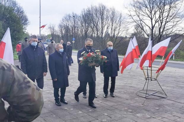 Bolesławianie uczcili pamięć ofiar II wojny światowej