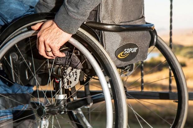 Aktywizacja zawodowa dla osób o znacznym lub umiarkowanym stopniu niepełnosprawności