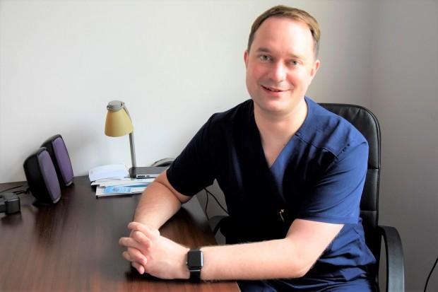 ZOZ Bolesławiec: Stawiamy na rozwój nowoczesnej chirurgii laparoskopowej