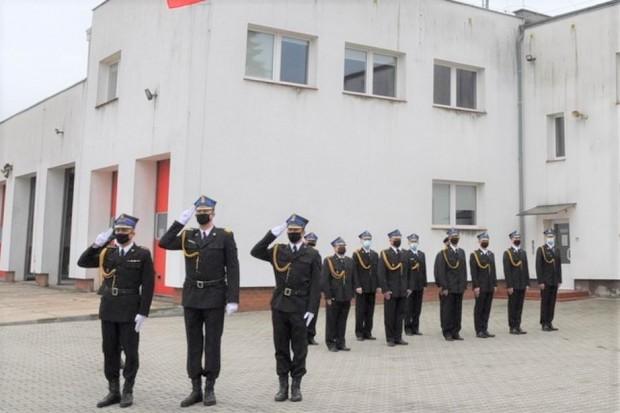 Bolesławieccy strażacy uczcili swoje święto