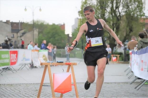 Sześć medali biegaczy z Iwin na Klubowych Mistrzostwach Polski
