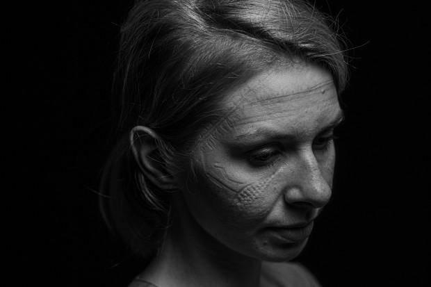 Zdjęcie pielęgniarki z Bolesławca najlepszym portretem na Grand Press Photo
