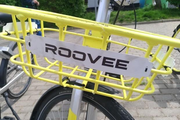 Rowery miejskie w Bolesławcu: chętnie korzystamy i niszczymy