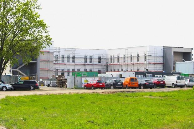 Coraz bliżej do otwarcia nowej siedziby Komendy Powiatowej Policji w Bolesławcu