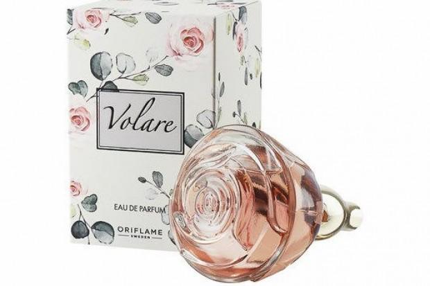 Rozdajemy prezenty w Dniu Matki! Sprawdź jak zdobyć perfumy od Oriflame