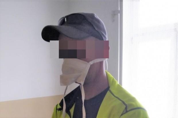 Włamał się do dwóch domów. 31-latek z zarzutami