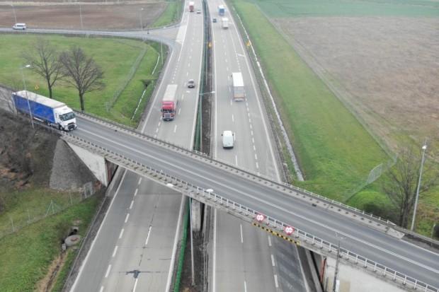 A4, odcinek Krzyżowa–Legnica. Najkorzystniejsza oferta wybrana
