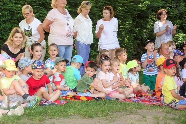 Wiedza i zabawa podczas igrzysk olimpijskich w Bolesławcu
