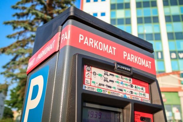 Strefa Płatnego Parkowania: będzie można wygodnie płacić telefonem