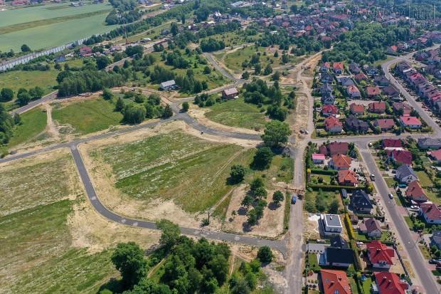 Sto działek pod budowę mieszkań w Bolesławcu