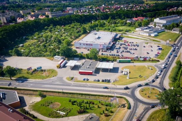 Co z tym KFC w Bolesławcu? Jest nowy wniosek o pozwolenie na budowę