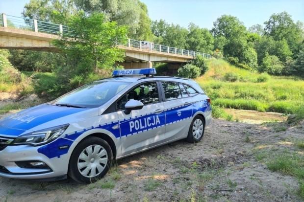 Ultraintensywny weekend policji: 183 interwencje, wpadło 6 przestępców