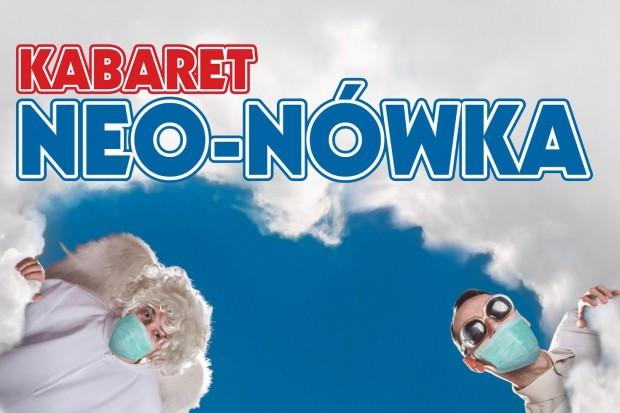 20-lecie kabaretu Neo-Nówka: jubileusz w Bolesławcu!