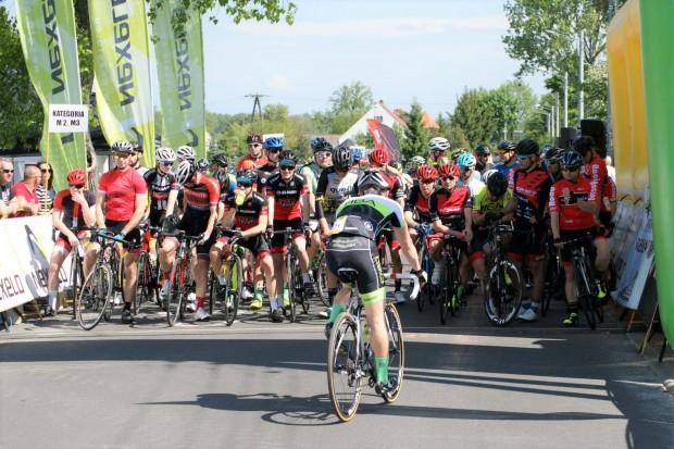 Wspaniały wyścig kolarski w Gromadce. Wielkie i pozytywne emocje gwarantowane!