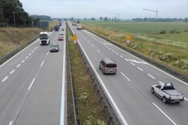 A4: odcinek od Krzyżowej do Legnicy będzie rozbudowany!