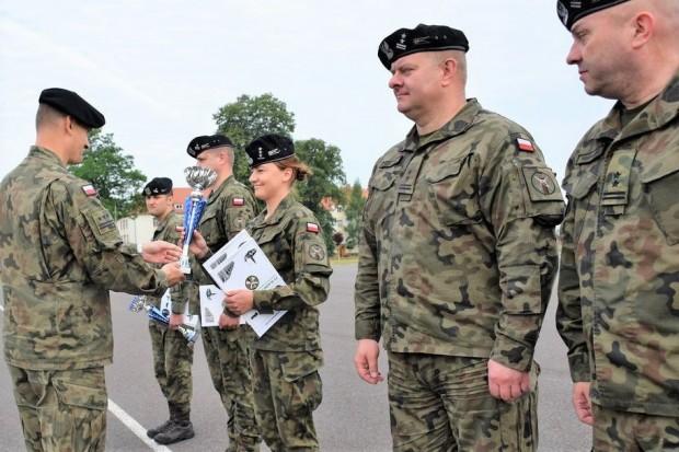 23 Pułk Artylerii w Bolesławcu: znamy mistrzów metodyki i taktyki