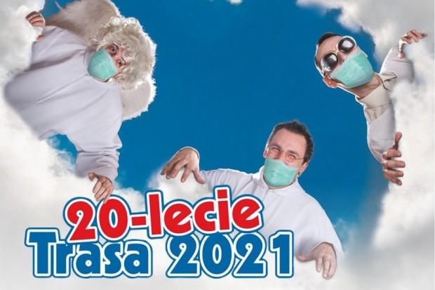 Ostatnie bilety! 20-lecie kabaretu Neo-Nówka: jubileusz w Bolesławcu!