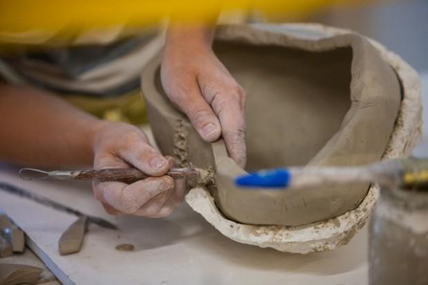 Wystawa poplenerowa 56. Międzynarodowego Pleneru Ceramiczno-Rzeźbiarskiego'2020 w Görlitz!