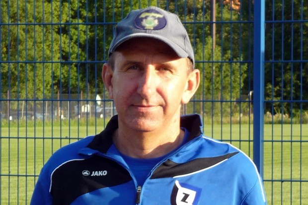 Leśnik Osiecznica ma nowego trenera