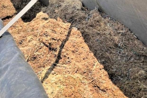 Nielegalny transport śmieci zatrzymany. Przewoźnik z ponad 20-tys. karą