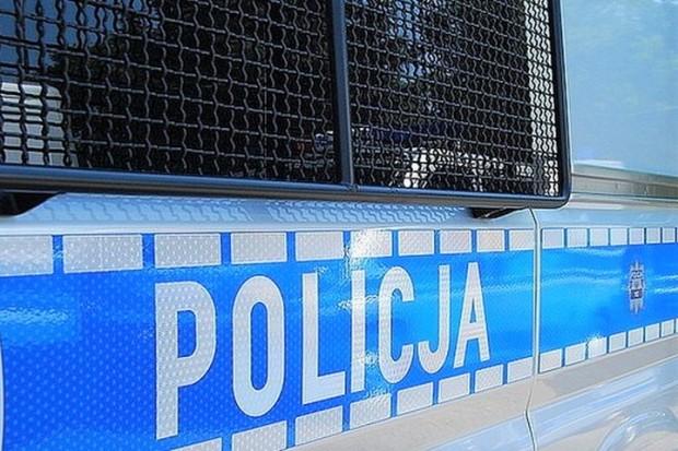 Policja szuka właścicieli portfela i telefonu