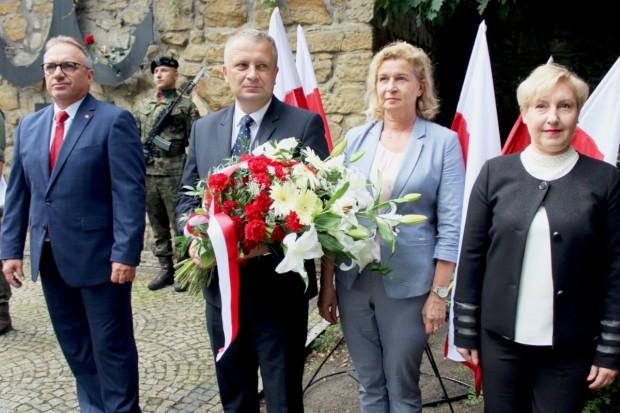Bolesławianie uczcili pamięć uczestników Powstania Warszawskiego