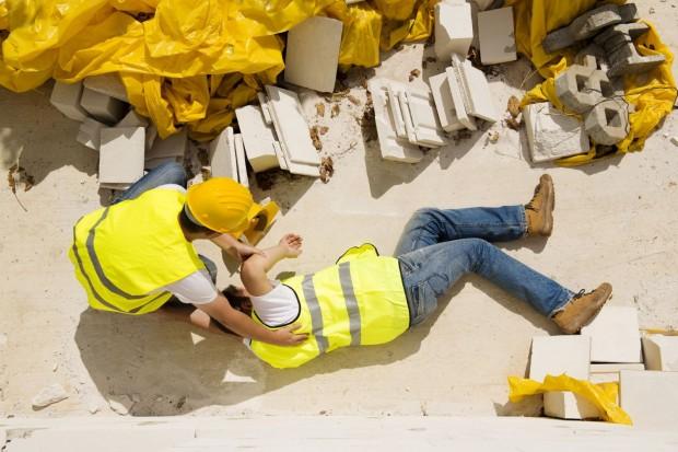 Wypadek pracy w Niemczech. Jakie prawa mają Polacy?