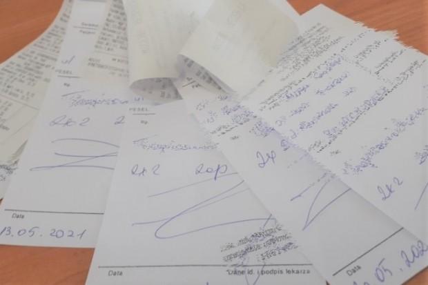 Rosjanin fałszował recepty, bo w Polsce jest… za drogo. Grozi mu do 5 lat odsiadki