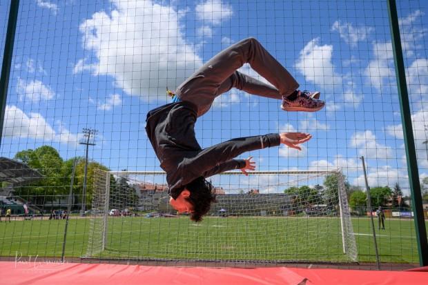 Wakacyjne sukcesy lekkoatletów Bolesłavii