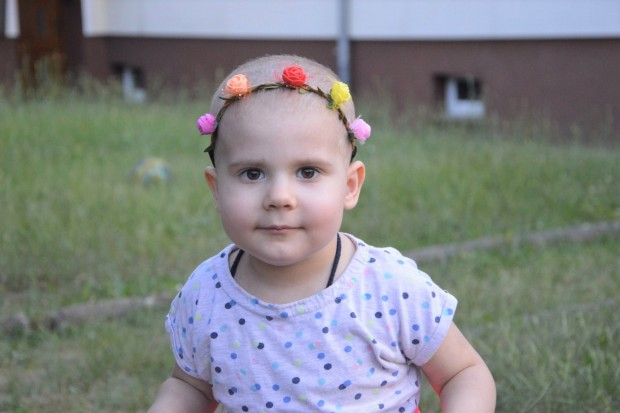 Pomóż Idze z Bolesławca w walce z nowotworem