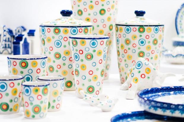 Nowe wzornictwo w ceramice bolesławieckiej 2021