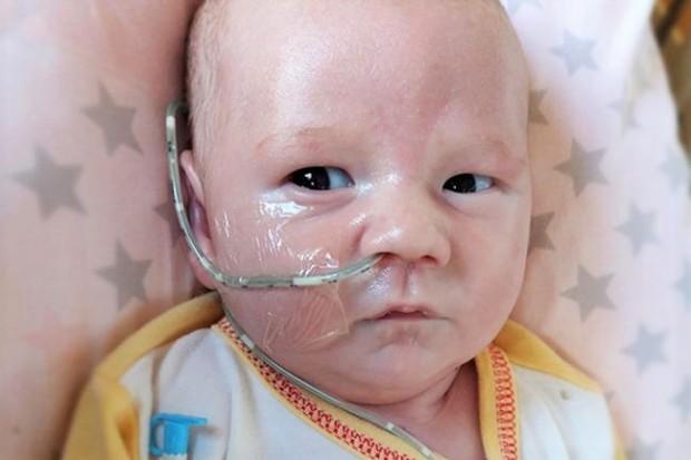 Szymon z Nowogrodźca potrzebuje pomocy. Jego serce nie może się zatrzymać!