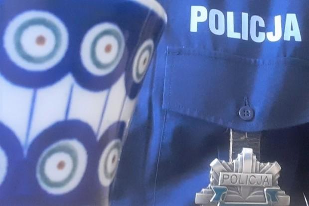 Policyjne Święto Ceramiki: pijani kierowcy, trzy osoby z marihuaną i zaginięcie 15-latki