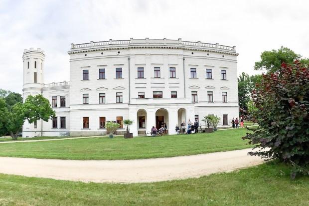 Wystawa Dolny Śląsk wczoraj, dziś i jutro na zamku w Krobnitz
