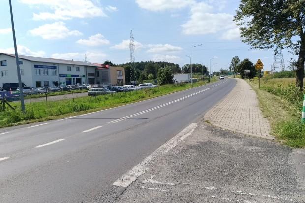 Będzie pięcioramienne rondo między Bolesławcem a Kruszynem?