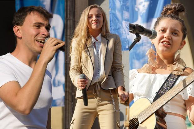 Muzyczni Przyjaciele i Wiktoria Parkita: dwa świetne recitale Glina Show