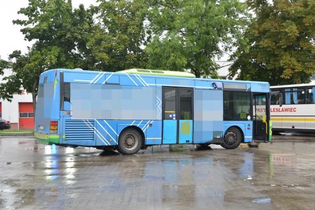 Wypadek na dworcu PKS. Autobus potrącił 15-latkę. NOWE USTALENIA