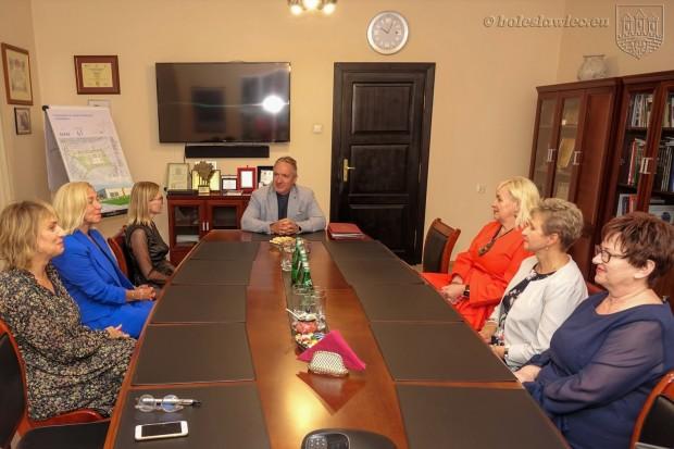 Nowe dyrektorki w bolesławieckich placówkach oświatowych. Znamy ich nazwiska