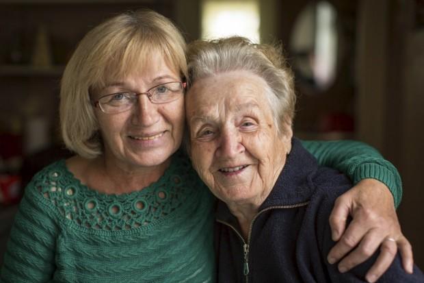 Praca w Niemczech jako opiekunka do osób starszych