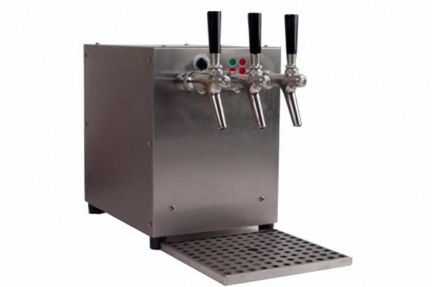 Profesjonalne nalewaki do piwa, systemy dozujące i chłodziarki do piwa