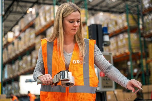 Stabilna i zautomatyzowana firma logistyczna GXO w Osłej poszukuje nowych osób do swojego zespołu