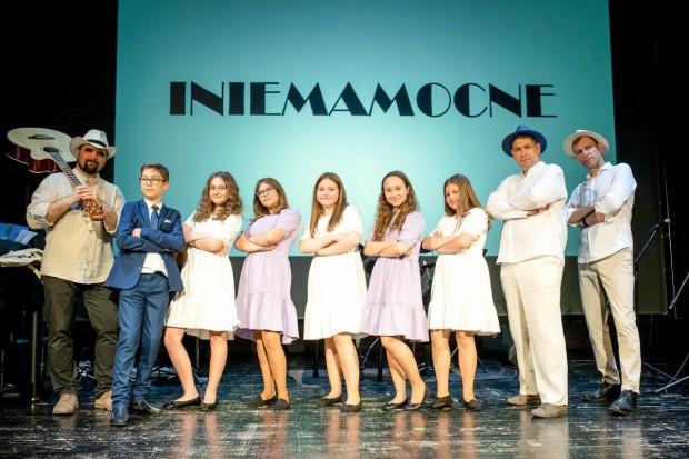 Mamma Mia, co za moc! Zespół wokalny MDK Iniemamocne zaczyna muzyczny sezon