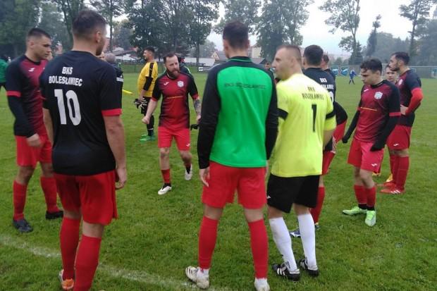 Kolejne zwycięstwo BKS – trzy punkty jadą do Bolesławca