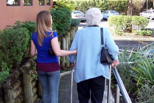 Szukamy opiekunki do południowej Bawarii. Agencja Anita Szybowski Opiekunka 24