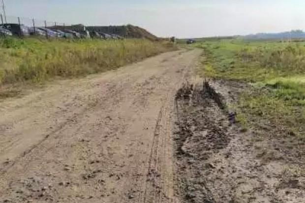 Będzie nowa inwestycja drogowa w strefie
